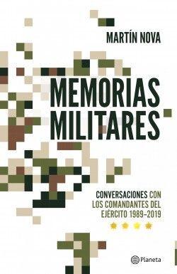 MEMORIAS MILITARES