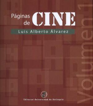 PÁGINAS DE CINE 1