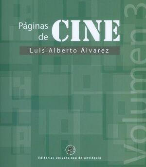 PÁGINAS DE CINE III
