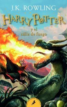 HARRY POTTER Y EL CALIZ DE FUEGO 4