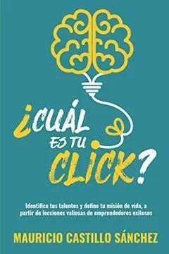 ¿CUÁL ES TU CLICK?