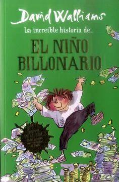 LA INCREÍBLE HISTORIA DEL CHICO BILLONARIO