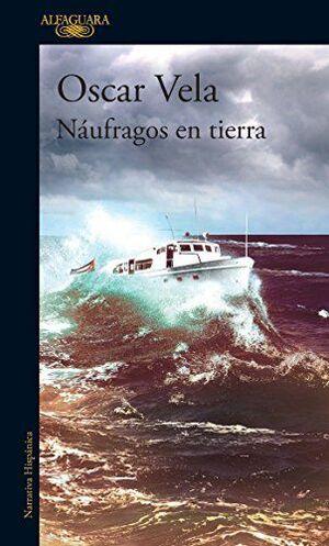 NÁUFRAGOS EN TIERRA