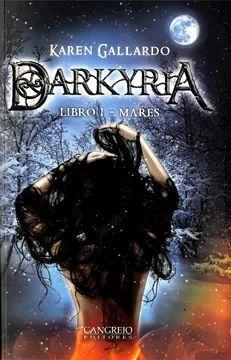 DARKYRIA - LIBRO I - MARES
