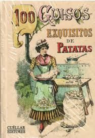 100 GUISOS EXQUISITOS DE PATATAS