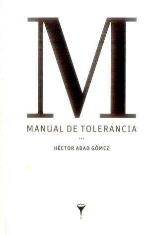 MANUAL DE TOLERANCIA