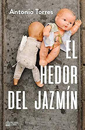 EL HEDOR DEL JAZMIN