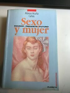 SEXO Y MUJER