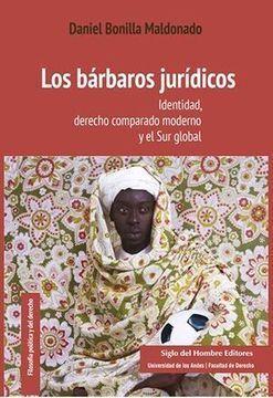 LOS BÁRBAROS JURÍDICOS