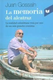LA MEMORIA DEL ALCATRAZ