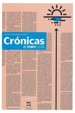 CRONICAS EL TIEMPO 2018