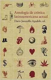 ANTOLOGIA DE CRONICA LATINOAMERICANA