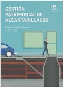 GESTIÓN PATRIMONIAL DE ALCANTARILLADOS