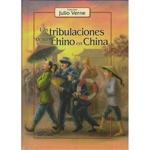TRIBULACIONES DE UN CHINO EN CHINA