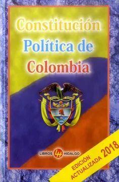 CONSTITUCION POLITICA DE COLOMBIA DLH