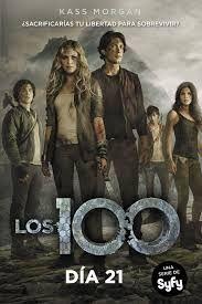 LOS 100- DÍA 21