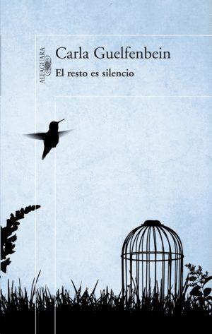 RESTO ES SILENCIO, EL