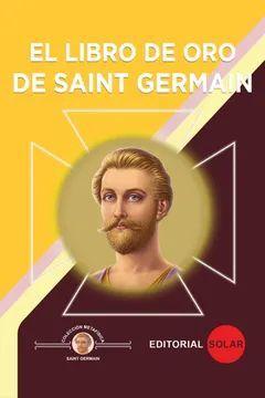 EL LIBRO DE ORO DE SAMOT GERMAIN