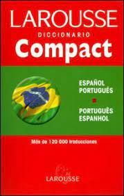 DICCIONARIO COMPACT ESPAÑOL/PORTUGUÉS