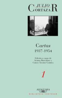 CARTAS 1937- 1954 TOMO I