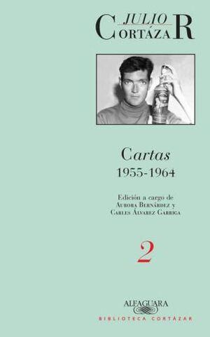 CARTAS 1955- 1964