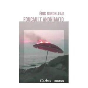 FOUCAULT ANONIMATO