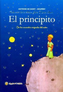 EL PRINCIPITO- AZUL