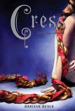 CRESS - CRONICAS LUNARES