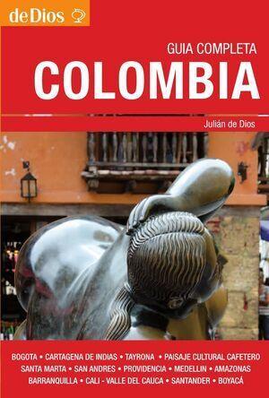 GUÍA COMPLETA COLOMBIA